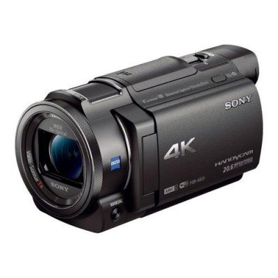4k ultra high definition camcorder 10x picture 2