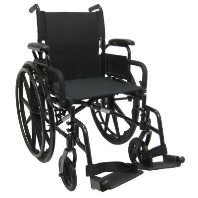 """Wheelchair 18""""W picture 1"""