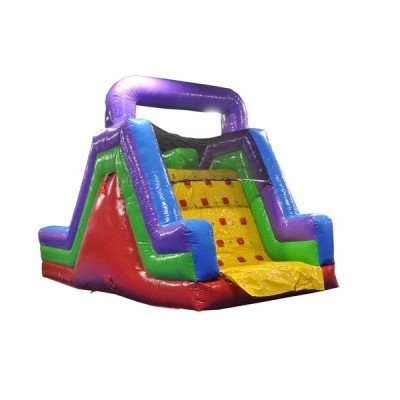 Rock Climb Inflatable Slide picture 1