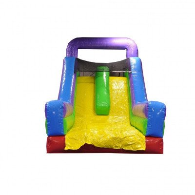 Rock Climb Inflatable Slide picture 4