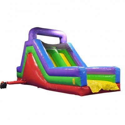 Rock Climb Inflatable Slide picture 5