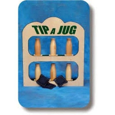 Tip A Jug Tabletop Carnival Game picture 1