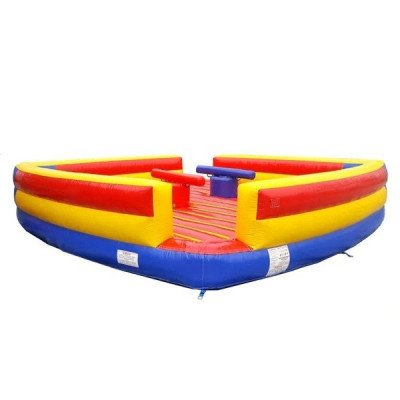 Two Man Inflatable Pedestal Joust picture 2