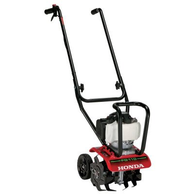 Mini-Tiller - Cultivator, 9-Inch Tines picture 1
