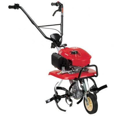 Small Mid Tine Tiller, 12 To 21-Inch Tines picture 1