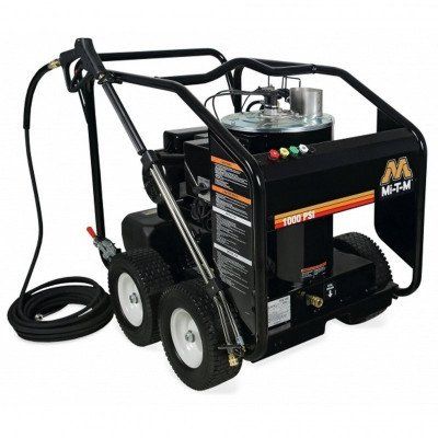 1000 Psi Electric Hot Water Pressure Washer picture 1