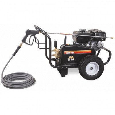 3000 Psi Gas Cold Water Pressure Washer picture 1