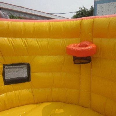 Pirate Ship Inflatable Combo picture 6