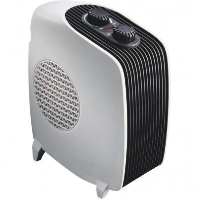 Honeywell Personal Dual Position Space Heater Fan picture 1