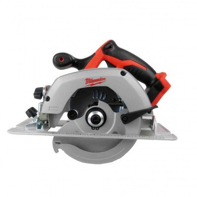 Milwaukee Cordless M18 Circular Saw - Tool-Only Model #2630-20 picture 1