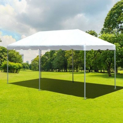 15 X 30 West Coast Frame Canopy Tent picture 1
