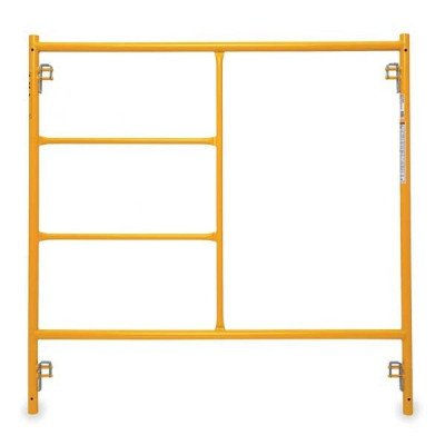 Scaffold Step Frame, 5W X 5H picture 1