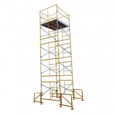 Scaffold Tower 20 Foot picture 1