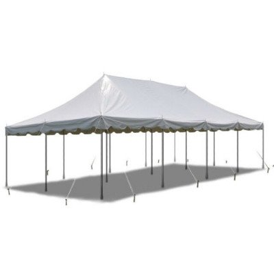 20 X 30 West Coast Frame Canopy Tent picture 1