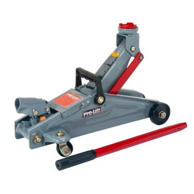 2 1-2 Ton Hydraulic Floor Jack picture 1