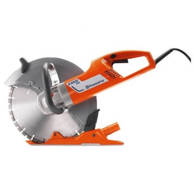 "14"" Electric Cut-Off Saw - Blade Not Included picture 1"