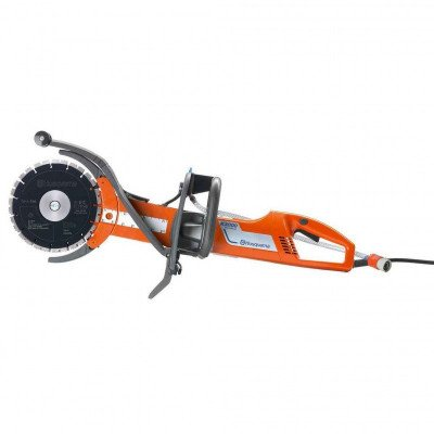 """16"""" Electric """"Cut-N-Break Saw with Blades picture 1"""