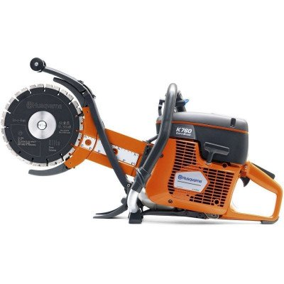 "16"" 2 Cycle Gas ""Cut-N-Break Saw with Blades picture 1"