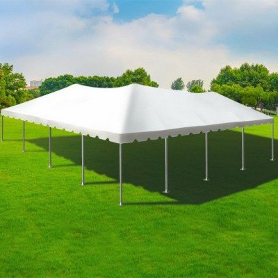 40 X 40 West Coast Frame Canopy Tent - Twin Tube picture 1