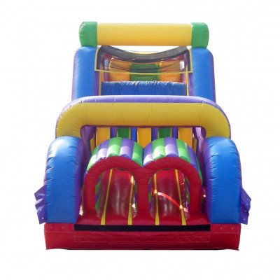 40' Inflatable Obstacle Course picture 3