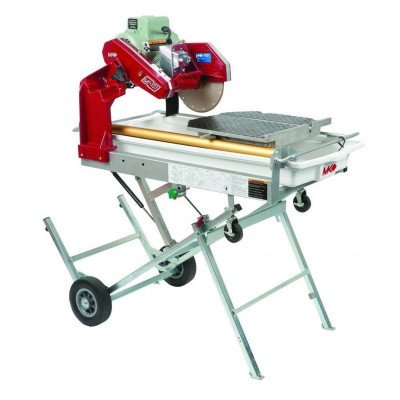 """10"""" Wet Tile Saw picture 1"""