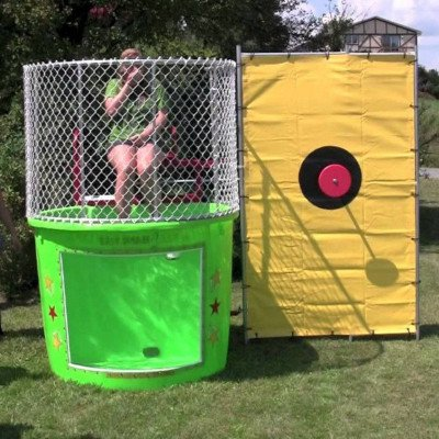 Dunk Tank - Tow Behind picture 2