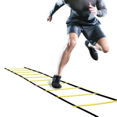 agility ladder picture 1