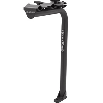 SportRack - Bike carrier - 3 bike - hitch mount