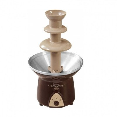 Chocolate Fountain picture 1