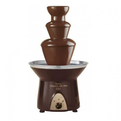 Chocolate Fountain picture 2