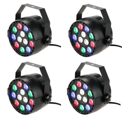 control stage light sound activated picture 2
