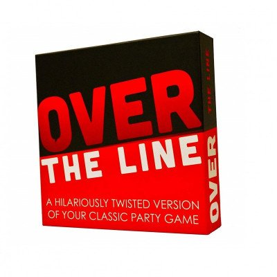 over the line party game picture 1