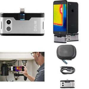 Flir Infrared Camera for iphone