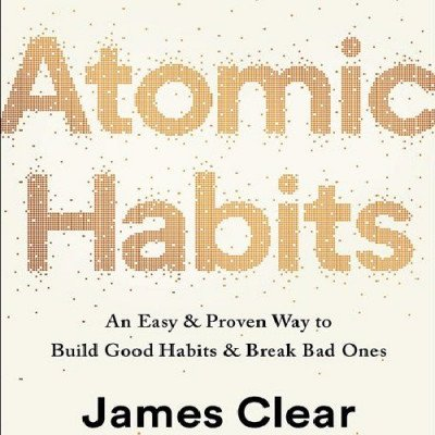 atomic habits by james clear picture 1