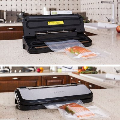 vacuum sealer machine picture 1