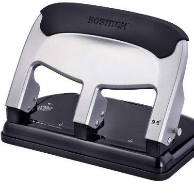 40 Sheet 3-Hole Punch picture 1