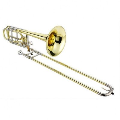 1240L XO Professional Series Bass Trombone picture 1