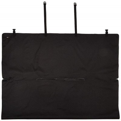 Waterproof pet Car Back Bench Seat picture 2