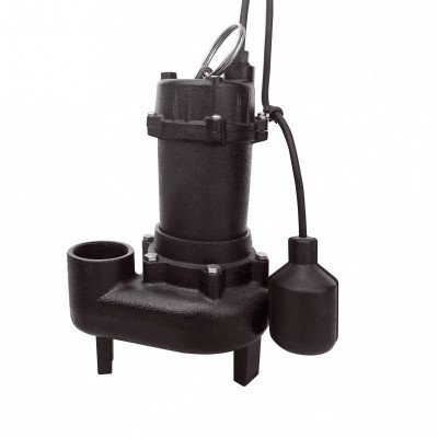 sump pump picture 1