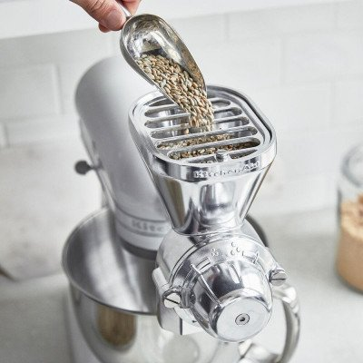 stand mixer - Grain Mill Attachment picture 1