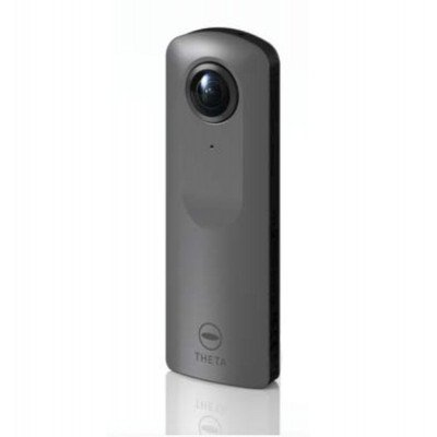ricoh theta v high definition 4k 360 pov camera picture 1