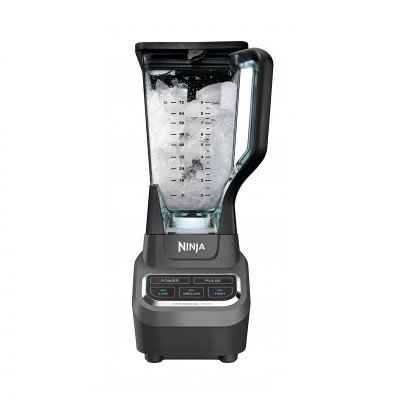 professional 72oz countertop blender picture 3