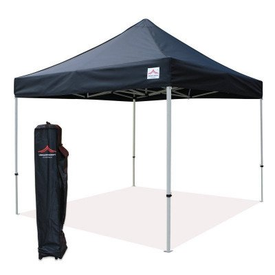 pop up canopy tent commercial instant shelter picture 2