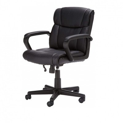 padded office chair picture 2