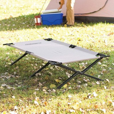 outdoor cot picture 1