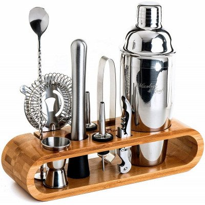 mixology bartender kit picture 1