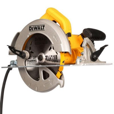 lightweight circular saw picture 1