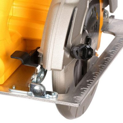 lightweight circular saw picture 2
