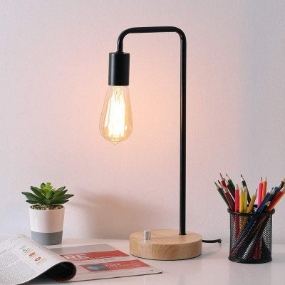 industrial desk lamp picture 2