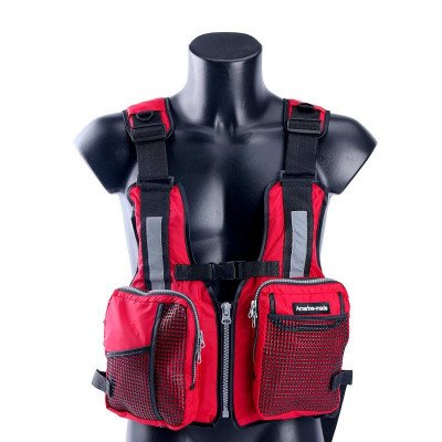 fishing life jacket picture 1